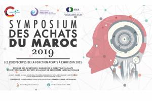 Symposium Achats : Perspectives de la fonction achats à l'horizon 2025 - 20-21-22 Décembre 2019