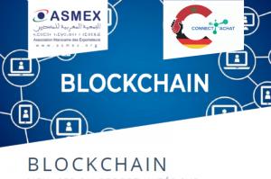 Blockchain : Menaces ou opportunités sur le commerce extérieur national - 18 Décembre 2019