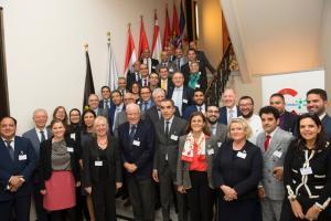 Le Forum économique Germano-Marocain 2018